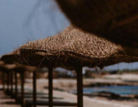 Cala Maca Beach